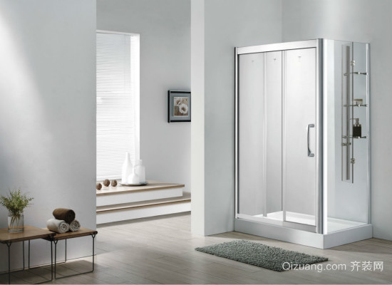 巴斯曼淋浴房