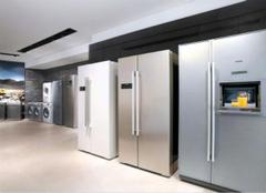 中国冰箱十大品牌排名 冰箱十大品牌推荐