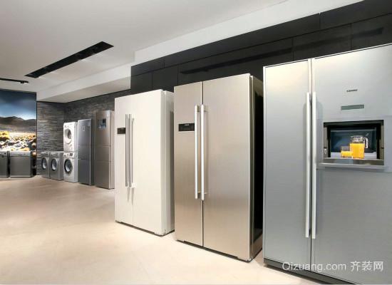 中国十大名牌冰箱