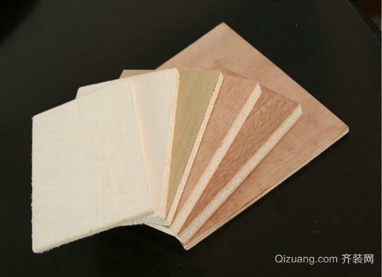 胶合板密度