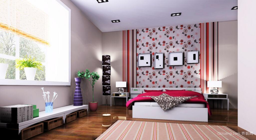 家装壁纸效果图