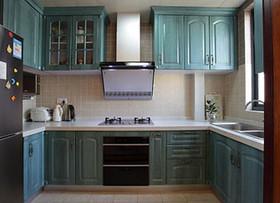 厨房装修注意事项,你造吗?