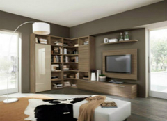 比较常见的电视柜尺寸有哪些?