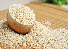 高粱米的功效与作用及食用禁忌
