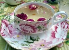 你知道红花茶的功效与作用有哪些吗?