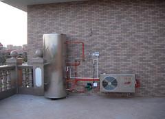 空气能热水器的优缺点,你了解吗?