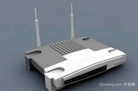 无线机顶盒效果图