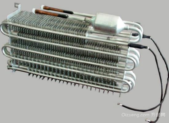 冰箱蒸发器哪种好?不同材质冰箱蒸发器价格介绍!