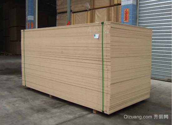 中纤板是什么 中纤板环保吗 中纤板用途