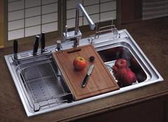 不锈钢水槽品牌有哪些?
