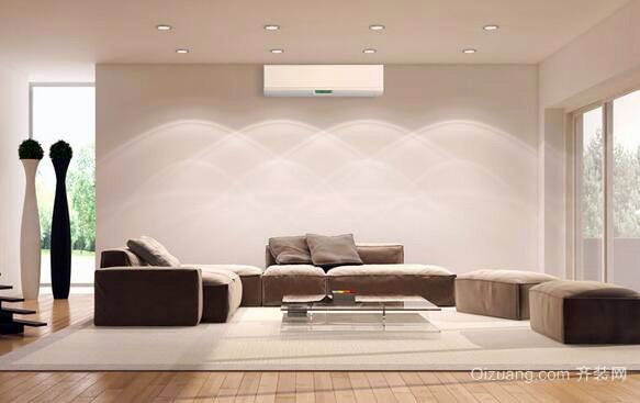 空调效果图