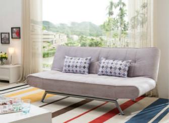 折叠沙发床的保养技巧,你掌握了吗?