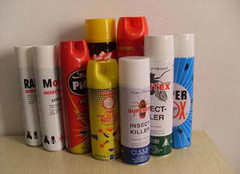 家用杀虫剂品牌,你知道吗?