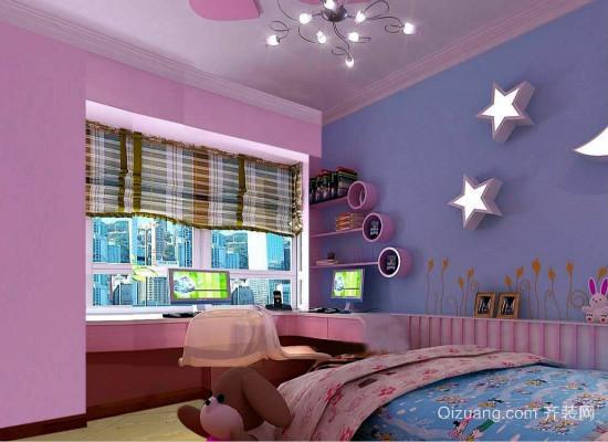 紫色配什么颜色好看,家居颜色搭配攻略