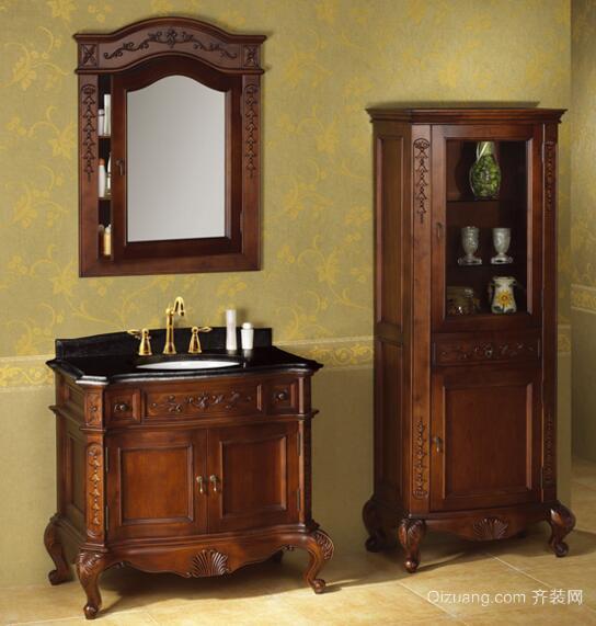 朗邦浴室柜