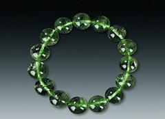绿水晶的含义及其寓意