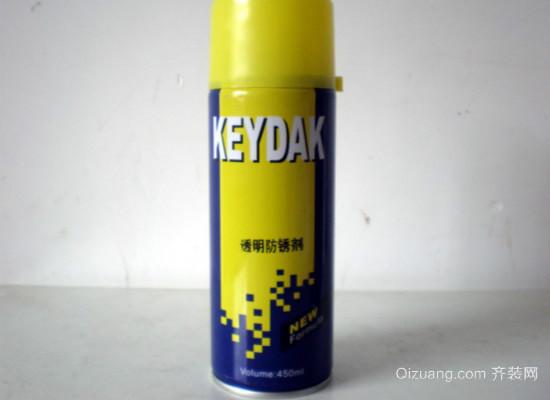水性防锈剂配方分析 水性防锈剂价格