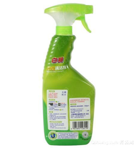 中性清洁剂