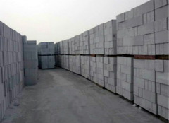加气混凝土的砌块规格有哪些,不懂的快来看看