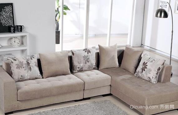 网购沙发效果图