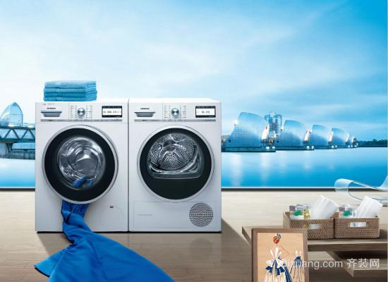 金羚洗衣机的质量怎么样