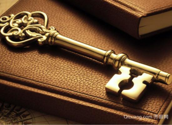 钥匙断在锁里怎么办