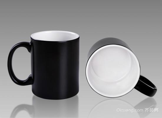 创意变色杯 变色杯变色原理