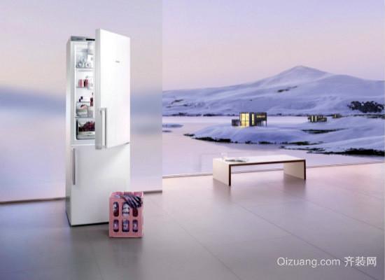 星星冰箱质量怎么样