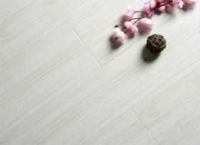 北美枫情地板的质量怎么样?
