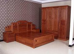 仙游红木家具厂排名,你了解吗?