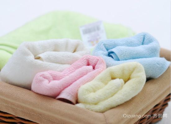 毛巾变黄怎么办