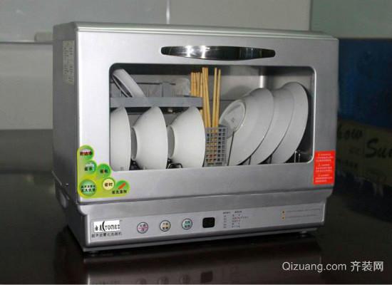 海尔洗碗机如何清洗保养