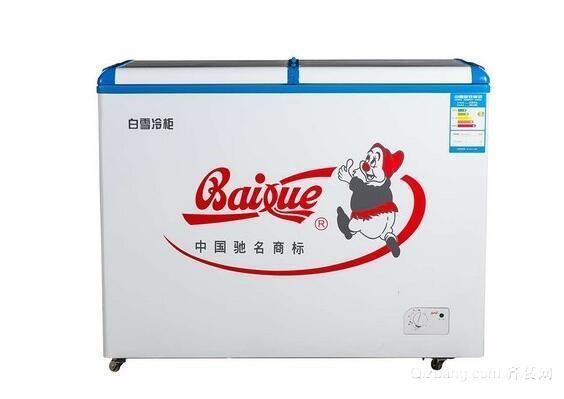 白雪制冰机
