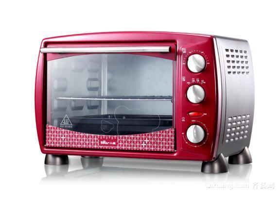 烤箱效果图
