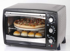 烤箱与微波炉的区别是什么?