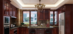 厨房用人造石做台面到底好不好?