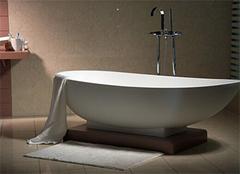 什么牌子的浴缸好?八大品牌介绍,供你参考