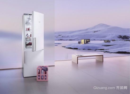 万宝冰箱质量怎么样