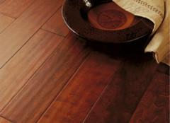 安信地板的质量到底怎么样?