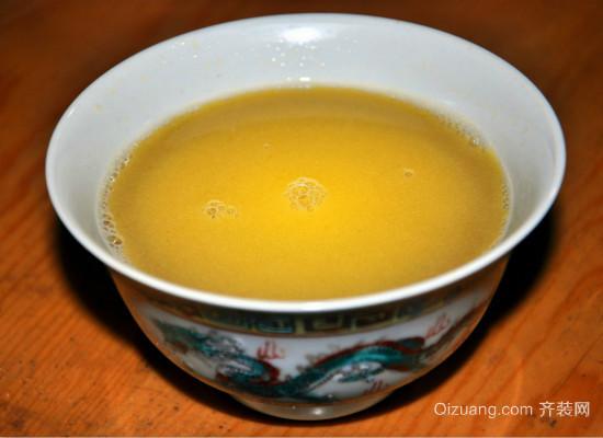 酥油茶好喝吗