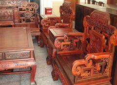 如何鉴别老挝大红酸枝