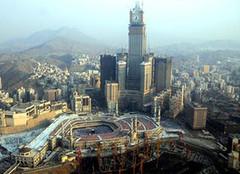 世界最高楼排名,你造吗?
