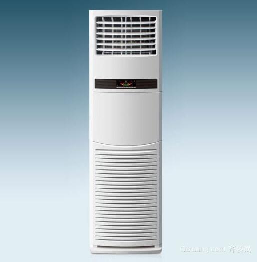 空调制冷效果图