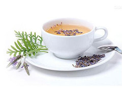 熏衣草茶的功效与作用有哪些呢?