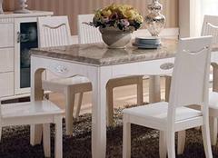 不同款式餐桌,不同椅子尺寸选择技巧