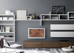 卧室、客厅电视柜尺寸选择参考资料