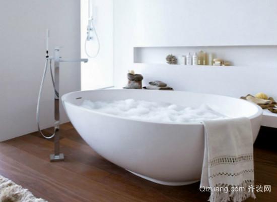 圆形浴缸尺寸
