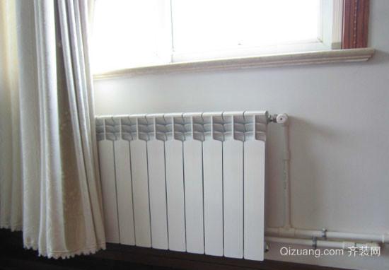 取暖片效果图