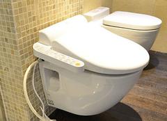 卫生间装修选择墙排马桶有什么优点