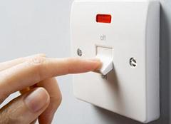 安装电灯开关有哪些需要注意的事项